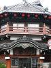 TAIYOSHI-Hyakuban and Area Tobita-Shinchi 鯛よし百番と飛田新地